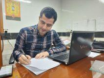 برگزاری کلاس وبینار دانش افزایی ناظران جدید داوری فدراسیون فوتبال