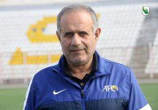 دکتر پورنعمت مدرس کلاس مربیگری درجه A فوتبال آسیا در قزوین شد