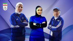 ایراندوست و آزمون سرمربی تیم های ملی ایران شدند