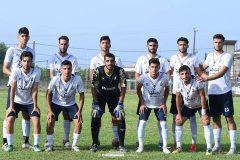 صعود ملوان به لیگ برتر امید کشور
