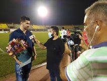 صحبتهای سعید عزت اللهی درباره بازی های آینده تیم ملی