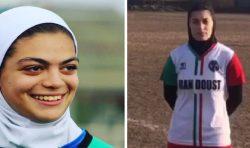 دو گیلانی به اردوی انتخابی تیم ملی فوتبال بانوان دعوت شدند