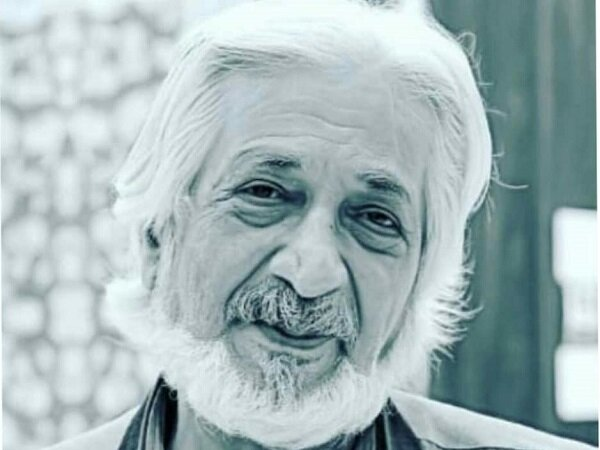 درگذشت اکبر محبوبی فر هنرمند پیشکسوت گیلانی