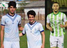 دعوت سه گیلانی به اردوی تیم ملی زیر۲۳ سال