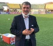 تسلیت هیات فوتبال گیلان به مناسبت درگذشت ناظر لیگ برتری